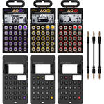 teenage engineering Pocket Operator 20-Series Super Set with Accessories