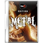 Overloud TH3 Metal Collection - Amplifier and Speaker Emulation Plug-In (Download)