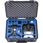 Go Professional Cases Hard Case for Walkera Runner 250 & Accessories