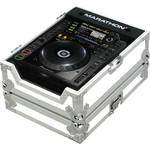 Marathon White Series Case for Pioneer CDJ-2000 & Select Large-Format CD/Digital Turntables