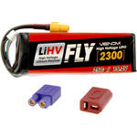 Venom Group 2,300mAh High-Voltage LiPo Fly Battery with UNI 2.0 Connector (15.2V)