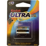 Kodak KCR2 CR2 3V Ultra Lithium Battery