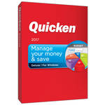 Intuit Quicken Deluxe 2017 (Download)