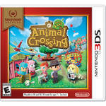 Nintendo Selects: Animal Crossing: New Leaf (Nintendo 3DS)
