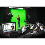 Datavideo Green Color Plastic Mat (5.9 x 177.2')