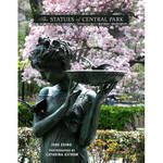 Penguin Book: The Statues Of Central Park (Hardback)