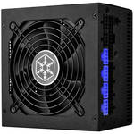 SilverStone Strider Series 600W 80 Plus Titanium Modular Power Supply