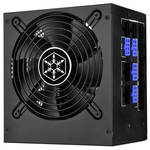 SilverStone Strider Series 850W 80 Plus Platinum Modular Power Supply