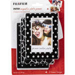 Fujifilm instax 3-Pack Magnetic Frames (Black and White)