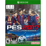 Konami Pro Evolution Soccer 2017 (Xbox One)