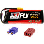Venom Group 2,300mAh High-Voltage LiPo Fly Battery with UNI 2.0 Connector (11.4V)