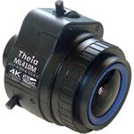 Theia Technologies ML410 4-10mm C-Mount F/1.4 4K Manual-Iris Varifocal Lens