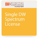Digital Watchdog Single DW Spectrum License
