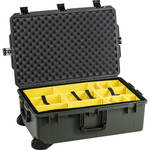 Pelican iM2950 Storm Trak Case with Padded Dividers (Olive Drab)