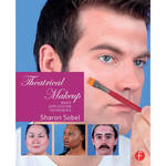 Focal Press Book: Theatrical Makeup - Basic Application Techniques (Paperback)