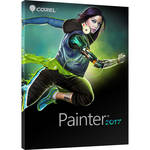 Corel Painter 2017 (Upgrade Edition, Download)