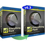 McDSP Everything Pack HD v6 to v6.3 Upgrade - Music Production Plug-In Bundle (Download)