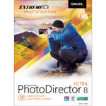 CyberLink PhotoDirector 8 Ultra for Mac (Download)