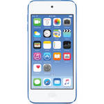 Apple 128GB iPod touch (6th Generation, Blue)