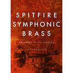 Spitfire Audio Spitfire Symphonic Brass - Sample Library (Download)