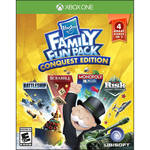Ubisoft Hasbro Family Fun Pack Conquest Edition (Xbox One)