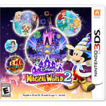 Nintendo Disney Magical World 2 (3DS)