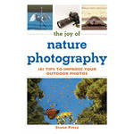 Allworth Book: The Joy of Nature Photography by Steve Price (Paperback)
