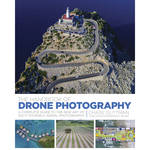 Allworth Book: The Handbook of Drone Photography by Chase Guttman (Paperback)