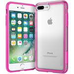 Pelican Adventurer Case for iPhone 7 Plus (Clear/Pink)
