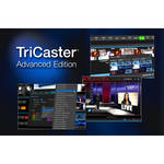 NewTek Advanced Edition Software Bundle
