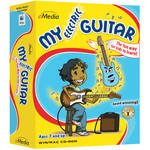 eMedia Music My Electric Guitar for PC