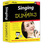 eMedia Music Singing For Dummies (Electronic Download, Windows)