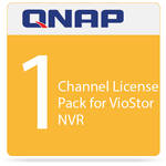 QNAP 1-Channel License Pack for VioStor NVR