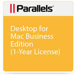 Parallels Desktop for Mac Business Edition (1-Year License)