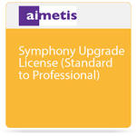 aimetis Symphony Upgrade License (Standard to Professional)