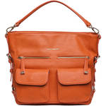 Kelly Moore Bag 2 Sues Shoulder Bag 2.0 (Orange)