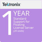 Avid Standard Support for Floating License Server (1-Year, 20-Pack)