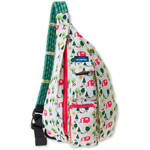 KAVU Rope Bag (Campsite)