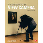 Focal Press Book: A User's Guide to the View Camera (3rd Edition, Hard Cover)