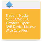Milestone Trade-In of Husky M500A/M550A with XProtect Expert Device License and Care Plus