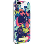 TRINA TURK Trina Turk Translucent Case for iPhone 7 Plus (Art School Floral Multi/Clear)