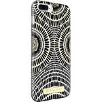 TRINA TURK Trina Turk Translucent Case for iPhone 7 Plus (Samba De Roda Black/Clear)