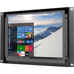 "Lilliput Electronics 10.4"" Industrial Touch Monitor with Open Frame Design"