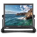 "FeelWorld P150-3HSD 15"" 3G-SDI Broadcast LCD Monitor"
