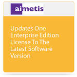 aimetis One Symphony 7 Enterprise Edition License Update to Latest Software Version