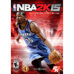 Take-Two NBA 2K15 (PC)