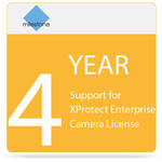 Milestone 4-Year SUP for XProtect Enterprise Camera License