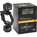 Kodak PIXPRO SP360 4K Action Camera Aerial Pack