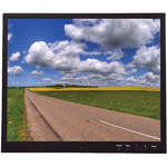 "Tote Vision 19"" LED Sunlight Readable Monitor"