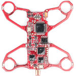 HUBSAN 2.4 GHz PCBA for Q4 Plus H111C Quadcopter